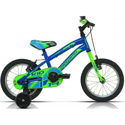"Bicicleta Megamo 14"" Kid 2019"