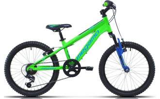 "Bicicleta Megamo 20"" Open Junior Suspension boy 2019"