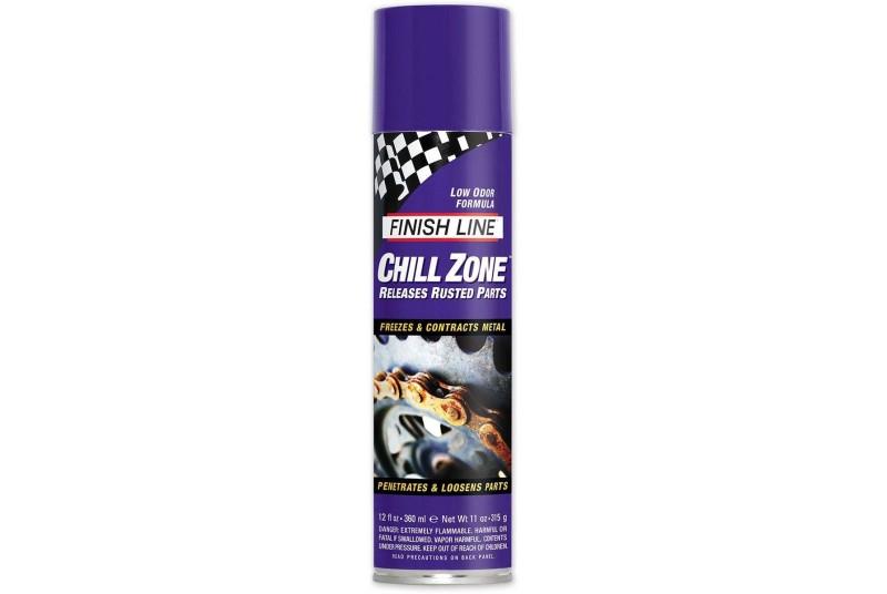 Limpiador  Chill Zone