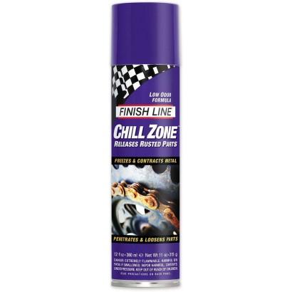 Limpiador de cadena Finish Line Chill Zone