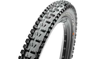 Maxxis High Roller II DH
