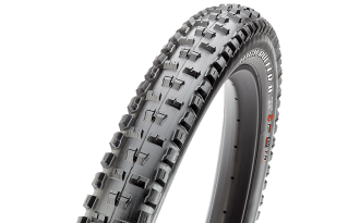Maxxis High Roller II Plus