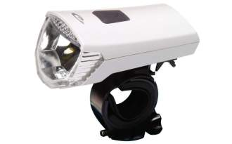 Luz Delantero USB - Recargable / Super