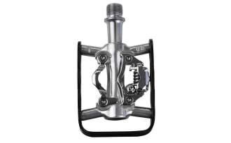 Juego de pedales Automático Compatible SPD Mixto