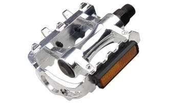 Juego de pedales Eltin Aluminio