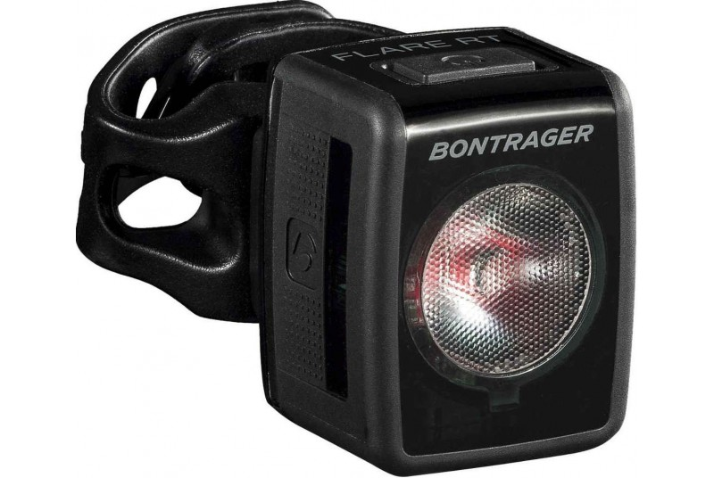 Bontrager Flare RT 2019 (Conexión con Garmin)
