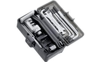 Caja de herramientas Topeak Survival Gear Box