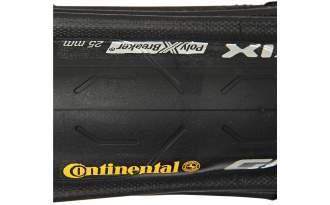 Cubierta Continental Grand Prix Plegable