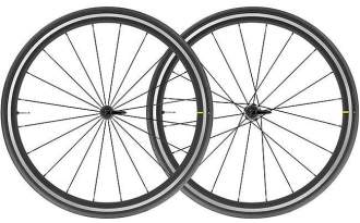 Ruedas Mavic Cosmic Elite UST