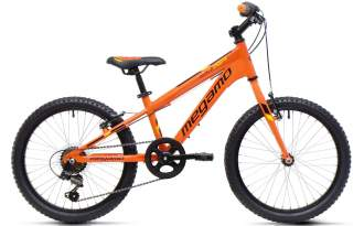 "Bicicleta Megamo 20"" Air Boy 2020"