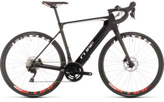 Bicicleta Cube Agree Hybrid C:62 Race 2020