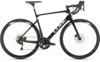 Bicicleta Cube Agree C:62 Race 2020