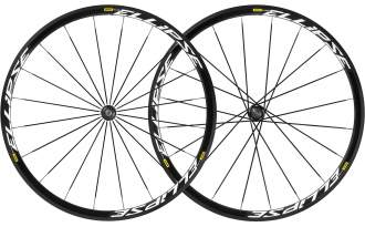 Ruedas Mavic Ellipse