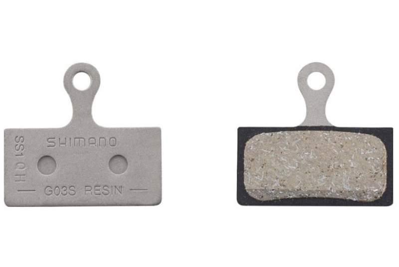 oro Race Magura guarnición 8.r con 2 sujeción pavimento tornillos MT-freno de disco