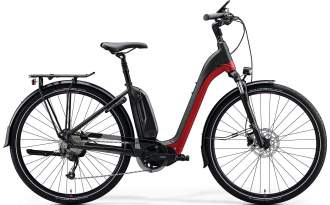 Bicicleta Merida Espresso City 300EQ 2020