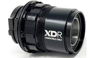 Nucleo Compatible Sram XD/XDr para rodillos Elite