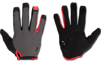 Guantes Cube x NF
