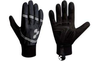 Guantes Cube Natural Fit...
