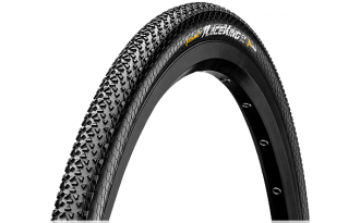 Cubierta Continental Race King CX 700x35C