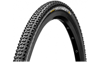 Cubierta Continental Mountain King CX 700x35C