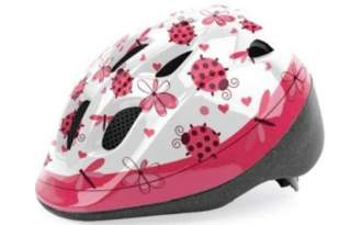 Casco Polisport Kids