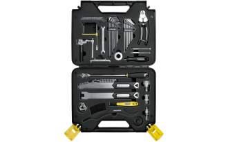Caja de herramientas Topeak...