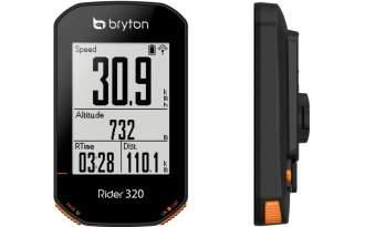 Bryton GPS Rider 320