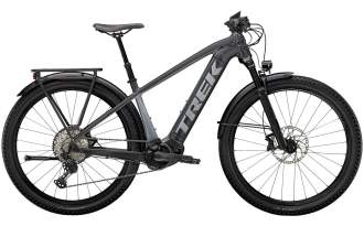 Bicicleta Trek Powerfly...