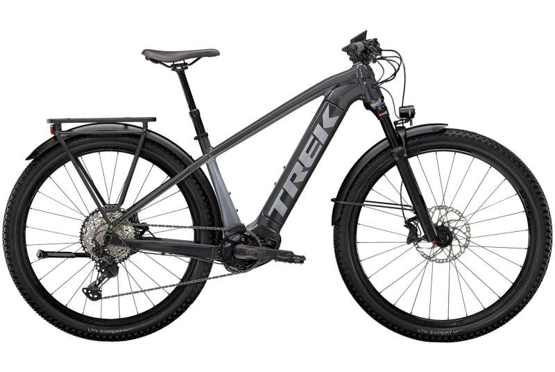 Bicicleta Trek Powerfly Sport 7 Equipped 2021