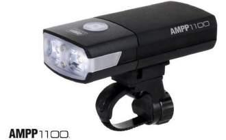 Luz Delantera Cateye AMPP Recargable 1100