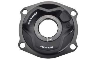 Potenciómetro Rotor Araña...