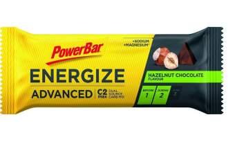 Barrita PowerBar Energize Advanced