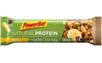 Barrita Proteína PowerBar...
