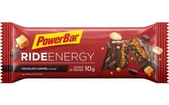 Barrita Energética PowerBar...