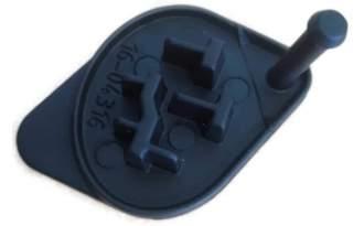 Tapa batería Bosch + envío