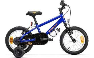 Bicicleta Conor Ray 2021