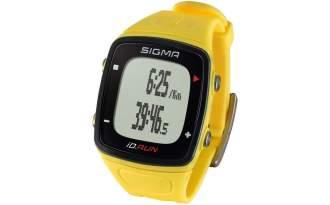 Reloj GPS Sigma ID.Run...