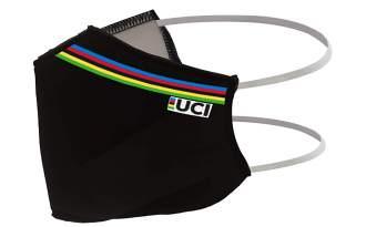 Mascarilla Santini UCI