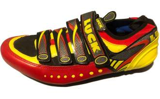 Zapatillas Luck Squar R