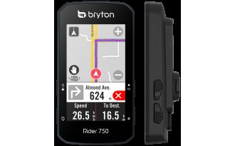 Bryton GPS Rider 750