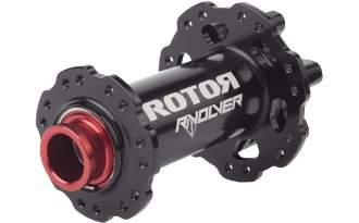 Buje delantero Rotor...