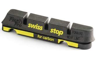 Zapatas de freno SwissStop...