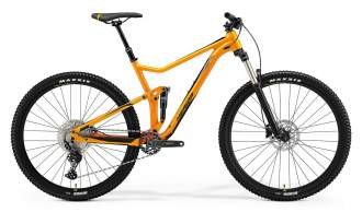 Bicicleta Merida One Twenty 400 2021