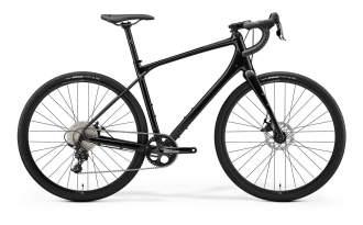 Bicicleta Merida Silex 300...