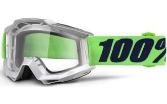 Mascara 100% Acurri