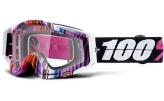 Mascara 100% Racecraft