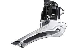 Desviador Shimano GRX FD-RX400
