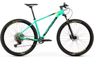 Bicicleta Megamo Natural 30 2021