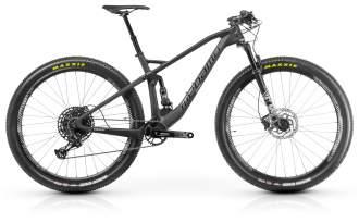 Bicicleta Megamo Track R120 10 2021
