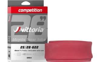 Cámara Vittoria Competition...